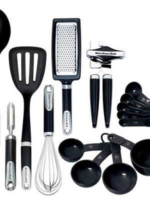 KitchenAid® Tools and Gadgets 15pc
