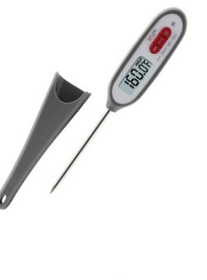 Taylor Compact Instant-Read Pen Style Digital Thermometer