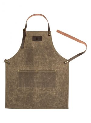 Monogram Apron by CATHY'S CONCEPTS