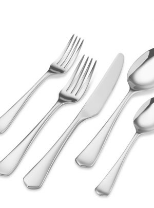 Westbury Flatware Place Setting – 20 Piece
