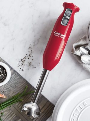 Cuisinart SmartStick Immersion Blender – Multi Colors Available